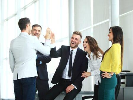 Moderne Mitarbeiterführung