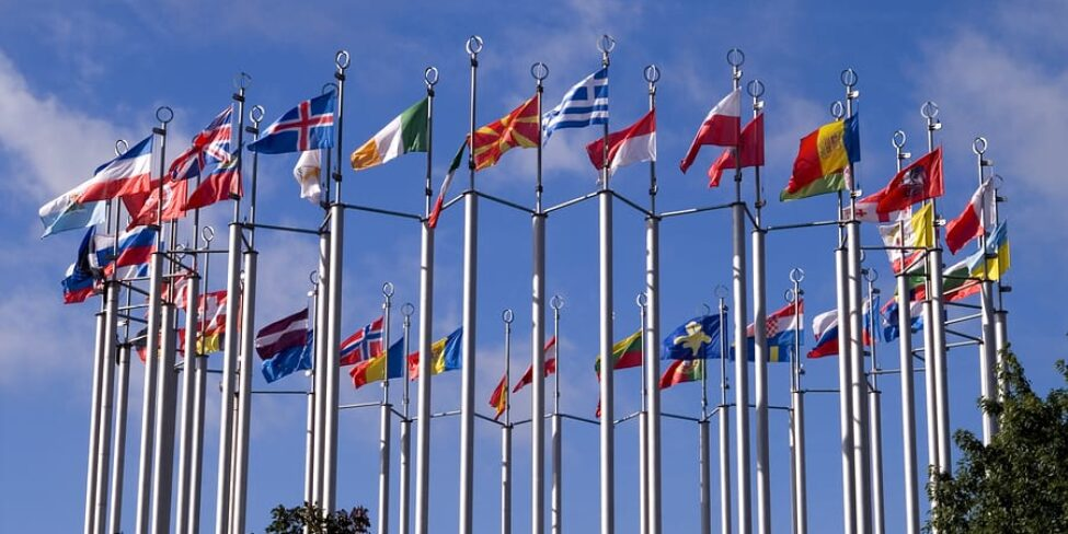 Unternehmensgründung In Der EU
