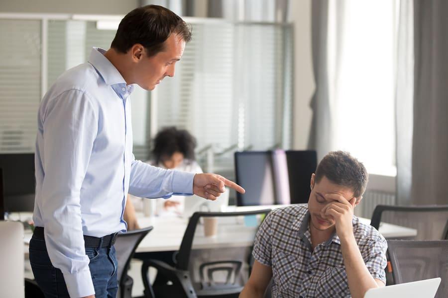 Tricks Gegen Chef Aus Der Hölle