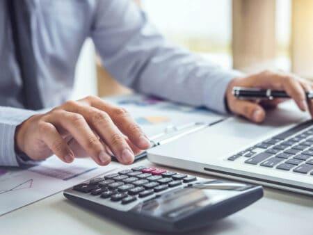 Effizienz Buchhaltung Digitalisierung