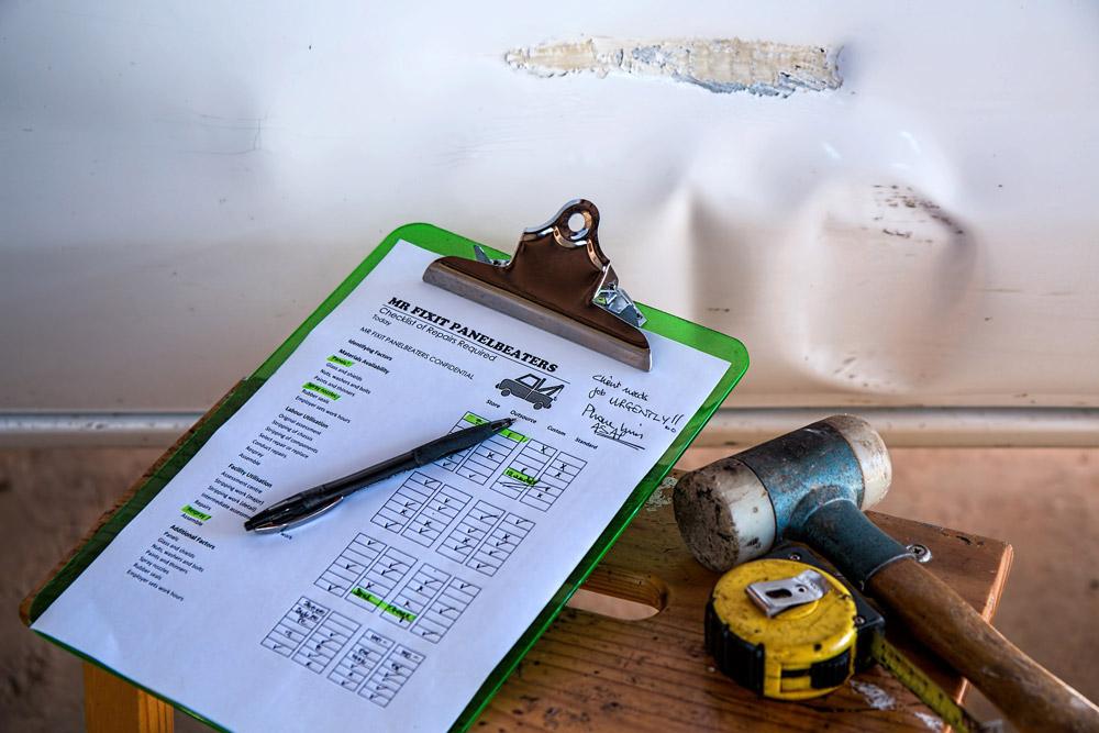 Versicherungen Formulare