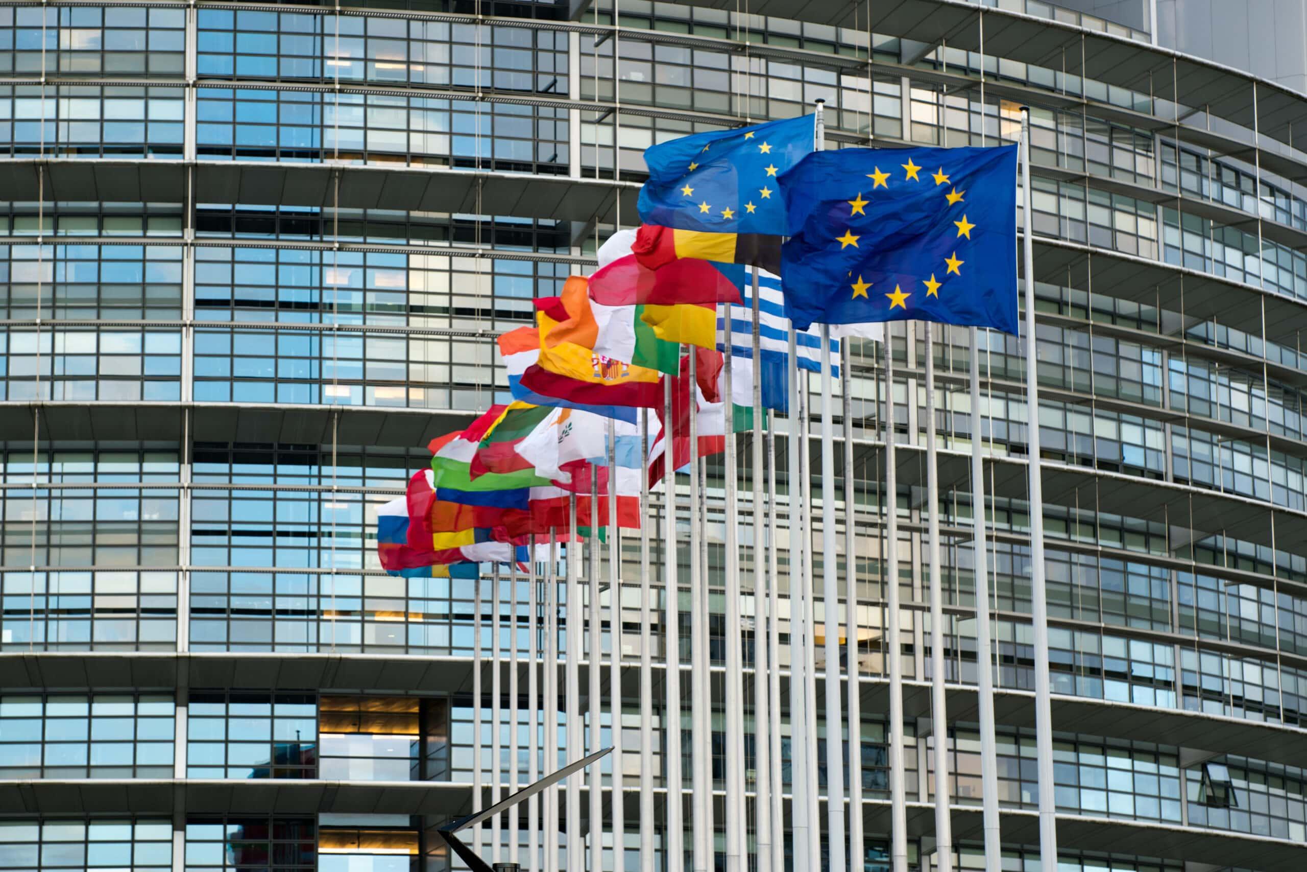 Gründung in der EU