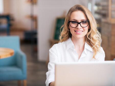 Online-Entrepreneur