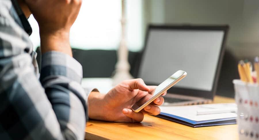 Mobile Apps werden immer beliebter