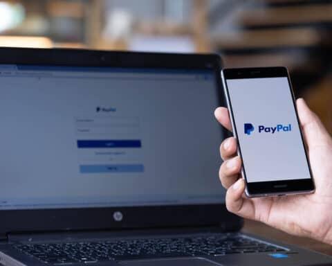 PayPal als Absicherung