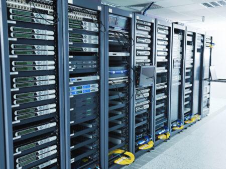 Virtueller Server
