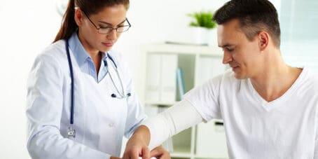 Die private Krankenversicherung - Doktorin