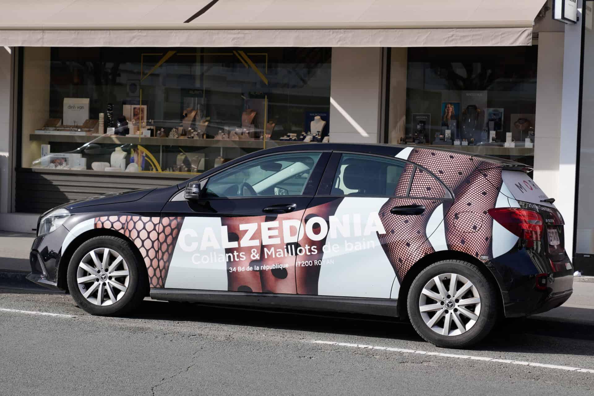 autowerbung geld verdienen