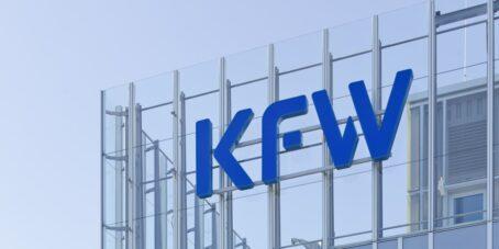 Die KfW bietet vielen Gründern verschiedene Fürderungsangebote