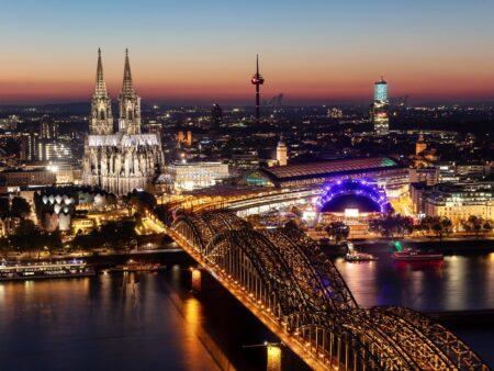Immer mehr Startups werden auch in Köln gegründet