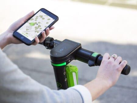 Die grünen E-Scooter verschwinden aus 12 Großstädten