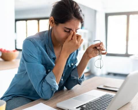 Stressfaktoren