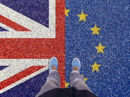 Der Brexit kostete deutsche Exporteure viele Milliarden Euro