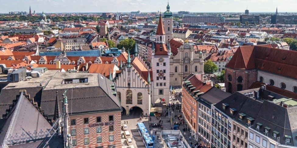 Die 15 erfolgreichsten Startups in München