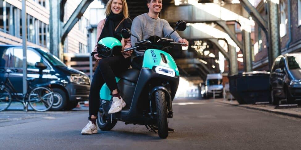 E-Scooter-Startup erweitert seine Flotte.