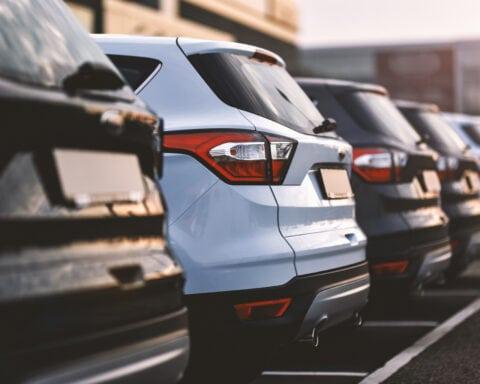 Nicht nur die Wahl des Autos ist beim Firmenwagen-Leasing wichtig.
