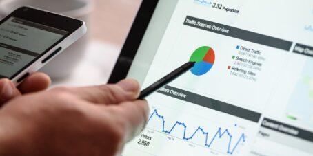 Google-Tools für das Online-Marketing