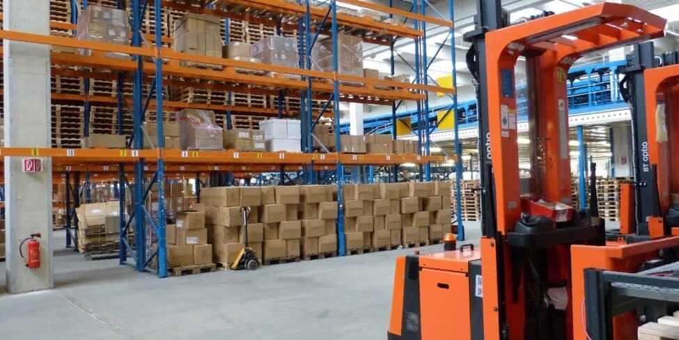 Dropshipping ist auch in Deutschland eine beliebte Form des E-Commerce
