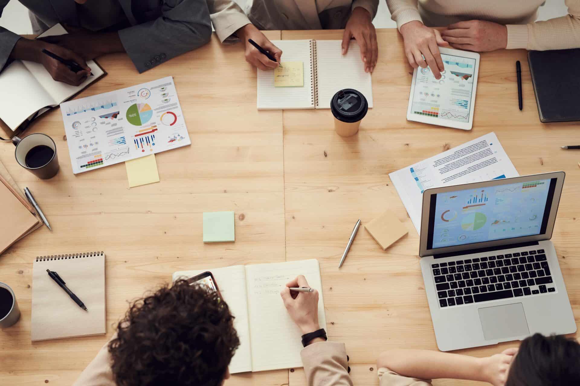 Es gibt viele kostenlose Projektmanagement-Tools, die du als Unternehmer nutzen kannst