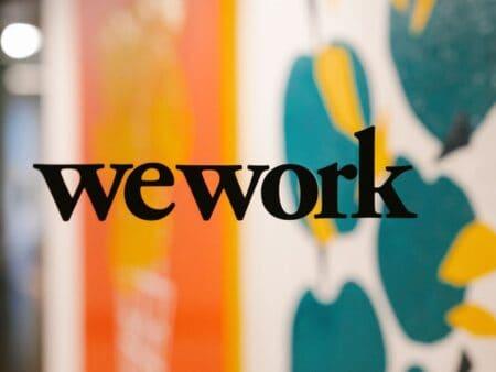 Das Startup WeWork hat nun einen neuen CEO bekommen