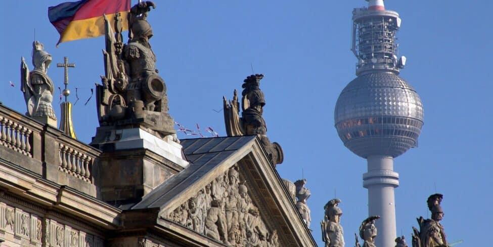 Laut einer Studie ist Berlin die Stadt mit den meisten Startups in Deutschland