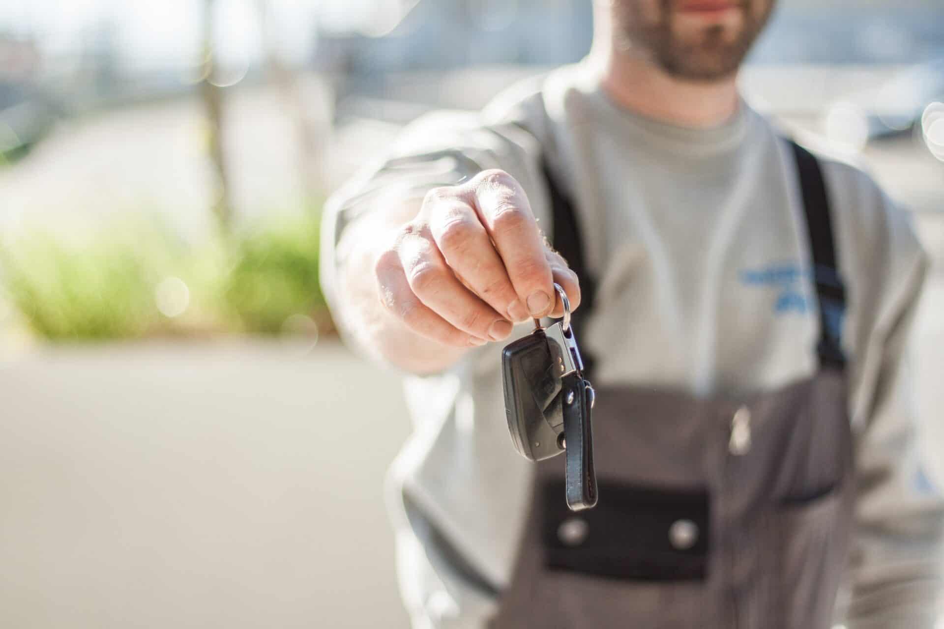 Das Firmenwagen-Leasing ist eine Alternative zum Autokauf.