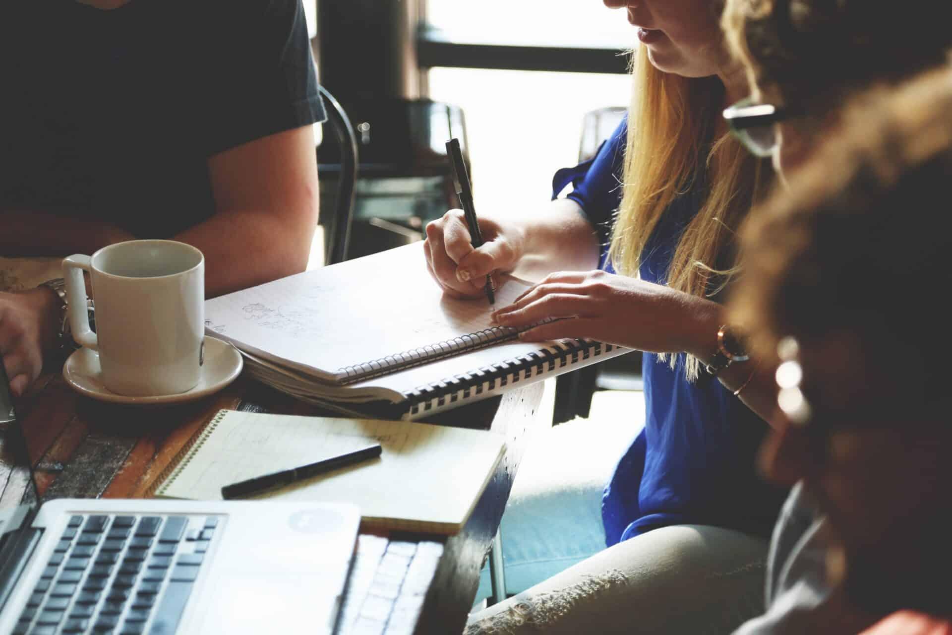 Einen Businessplan zu erstellen ist für viele ein schwieriges Unterfangen