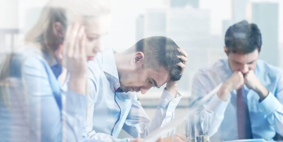 Corona-Krise: Startups in der Reise- und Event-Branche sind besonders hart betroffen.