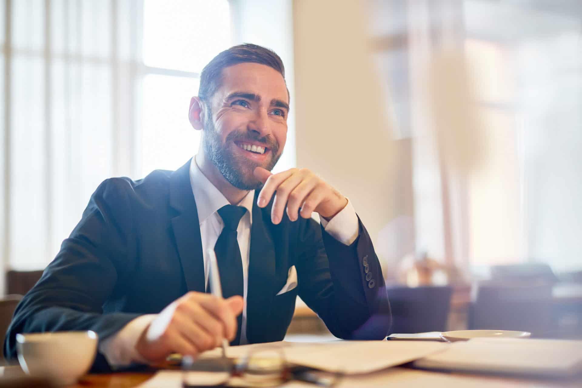 Was ist die Definition eines Entrepreneurs bzw. Entrepreneurship