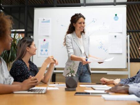 Es gibt zahlreiche Finanzierungsformen für Startups