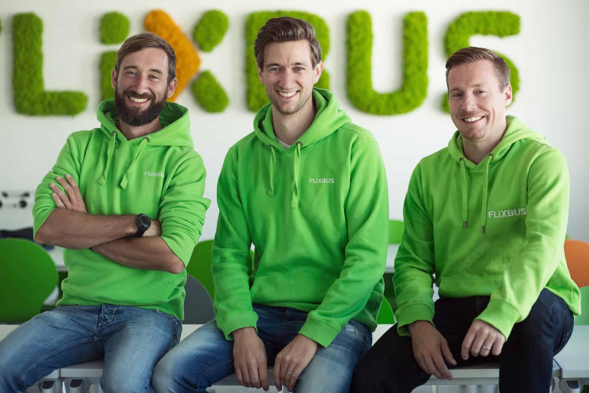 Startups in der Corona-Krise: Auch FlixMobility zählt dazu