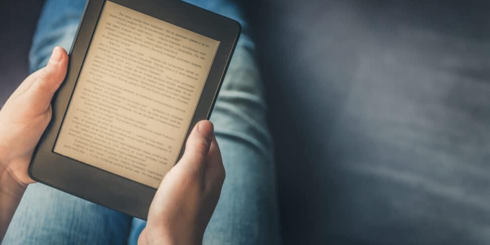 Mit eBook im Internet Geld verdienen