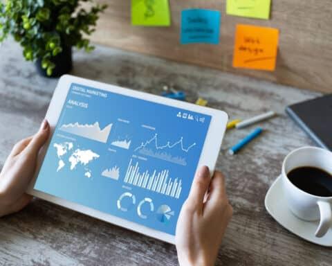 Mit Online-Marketing-Tools den Erfolg einer Webseite messen