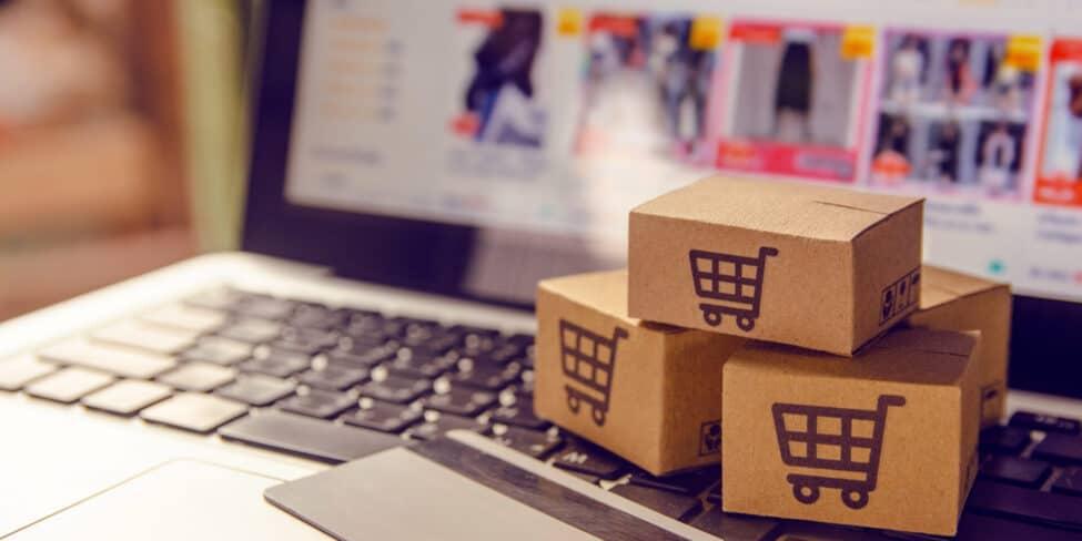 Um einen Onlineshop zu erstellen müssen viele Sachen beachtet werden