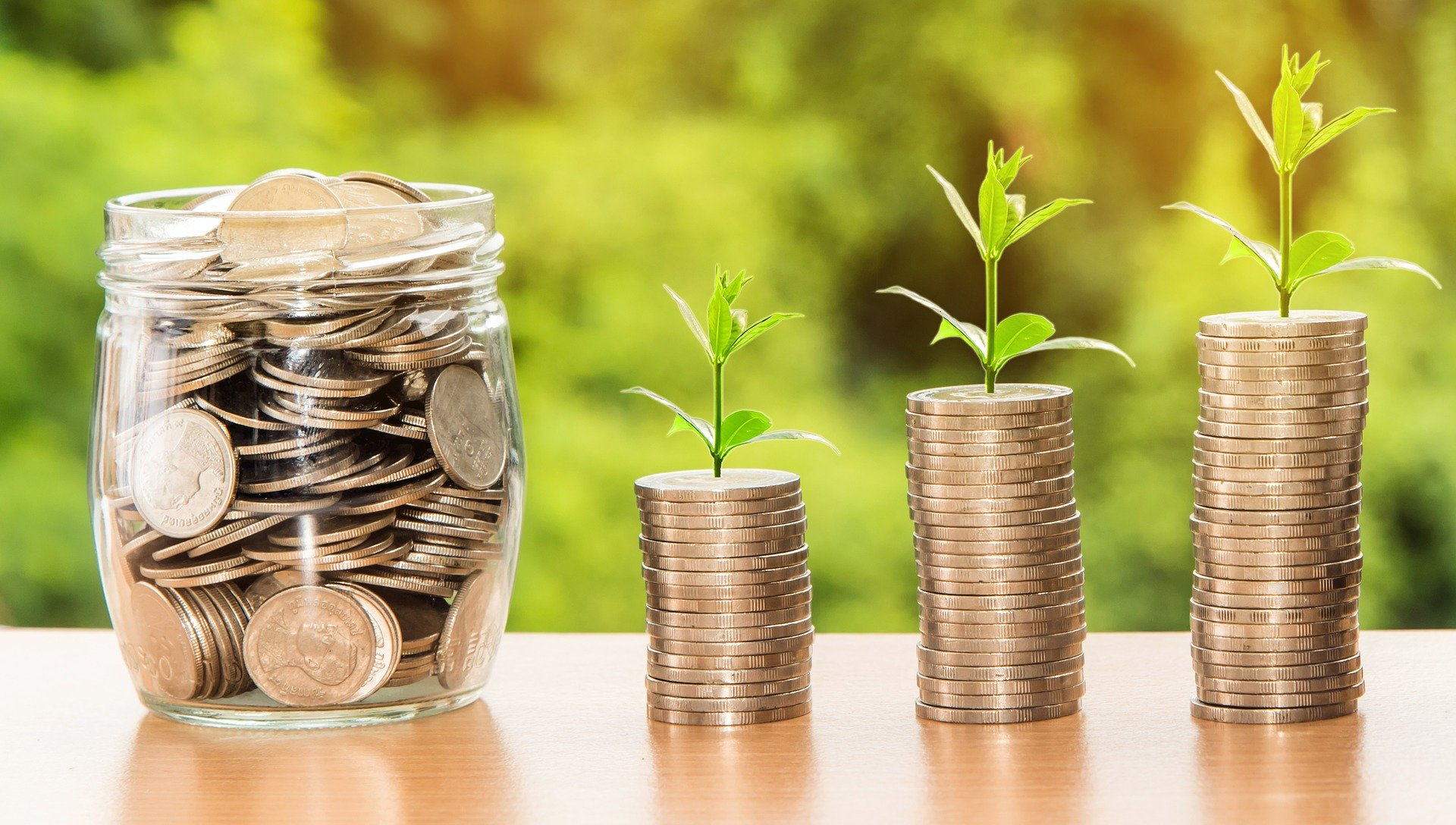 Passives Einkommen ist eine gute Möglichkeit, zusätzliches Einkommen zu generieren