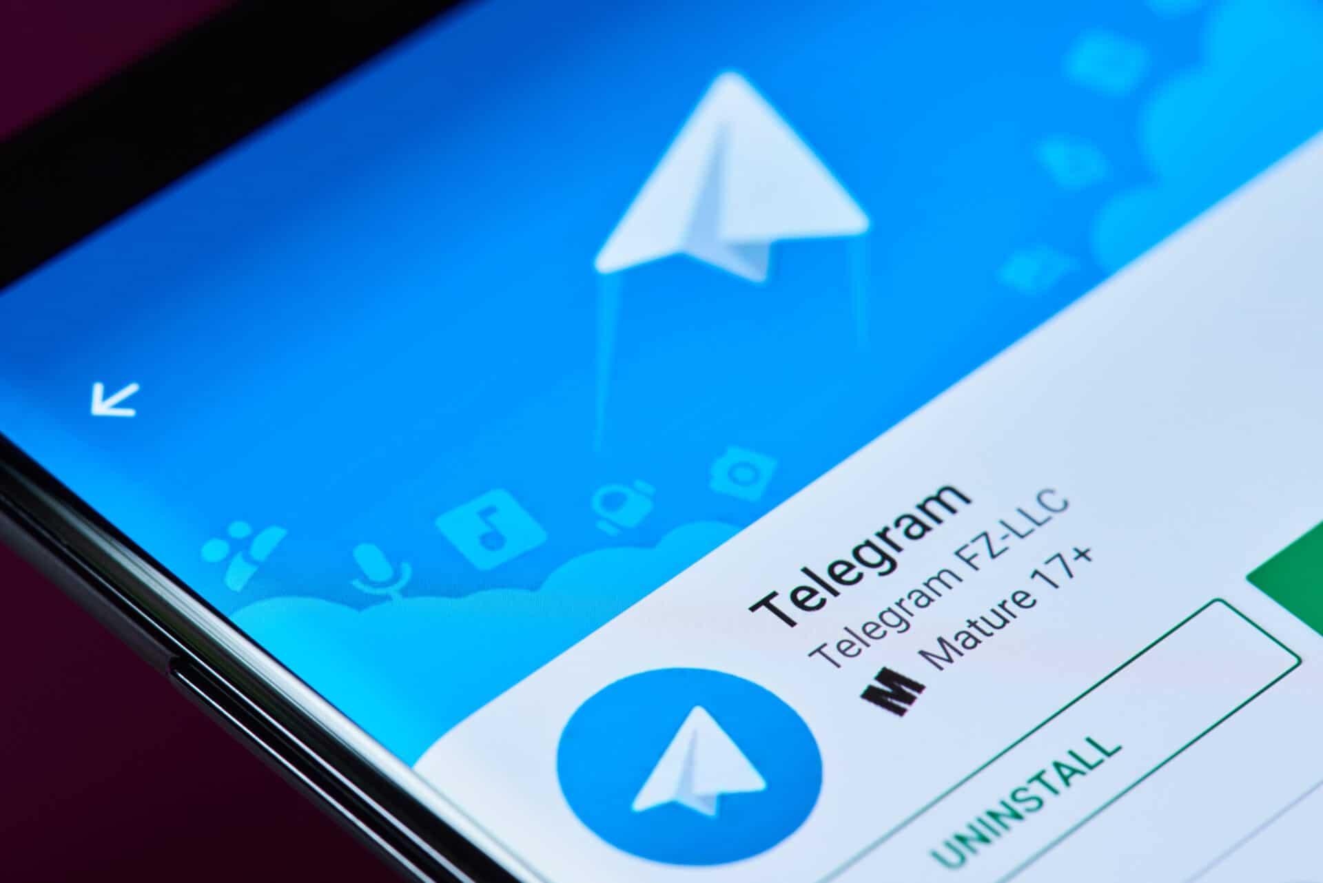 Slack-Alternaitven gibt es viele - so wie Telegram