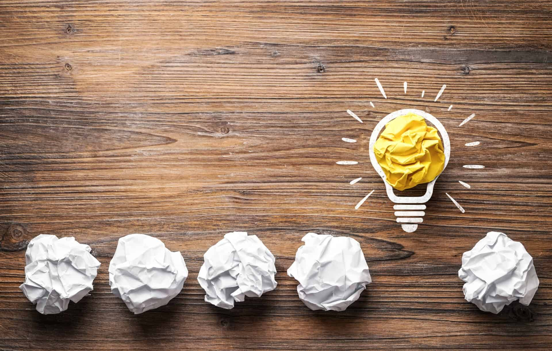 Ein erfolgreiches Start-up zu gründen ist gar nicht mal so einfach