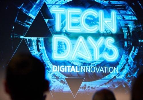 Tech Days Munich