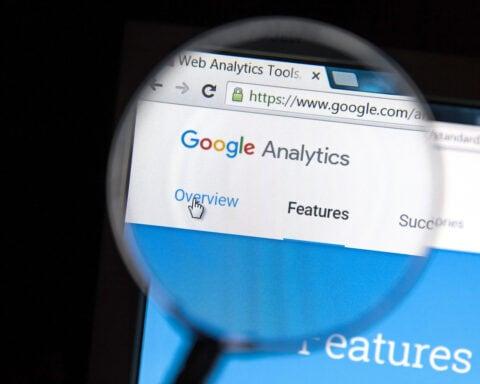 Google Analytics-Funktionen