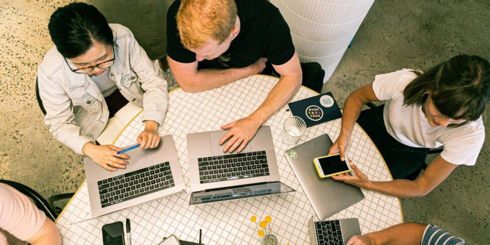 Studie zu Gefahren der Digitalisierung