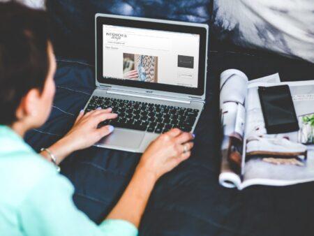 Mit dem Impressum-Generator deine Webseite rechtssicher machen.