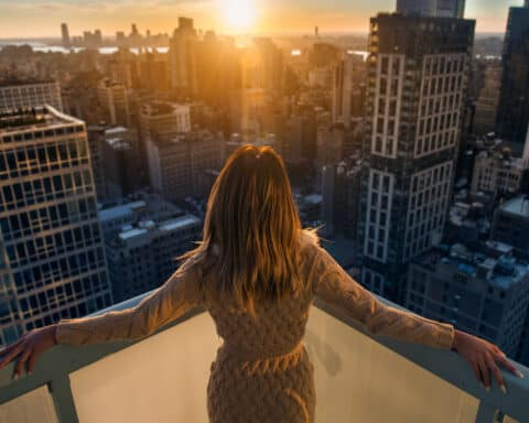Die 10 reichsten Frauen der Welt