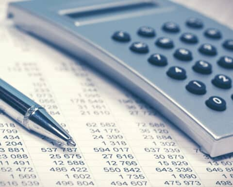 Du sollteste wissen, wie man die Umsatzsteuer berechnet.