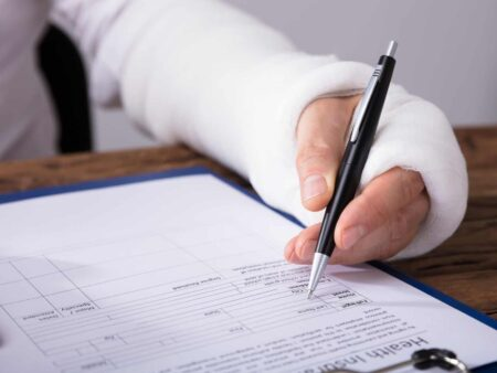 Unfallversicherung für Selbstständige - Privat und Gesetzlich im Vergleich