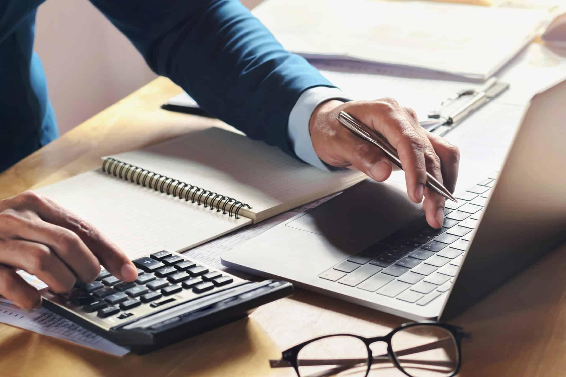Buchhaltungssoftware 2020 - Die 5 besten Tools im Vergleich