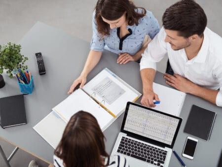 Beratungszuschüsse können für Unternehmen in der Corona-Krise überlebenswichtig sein.