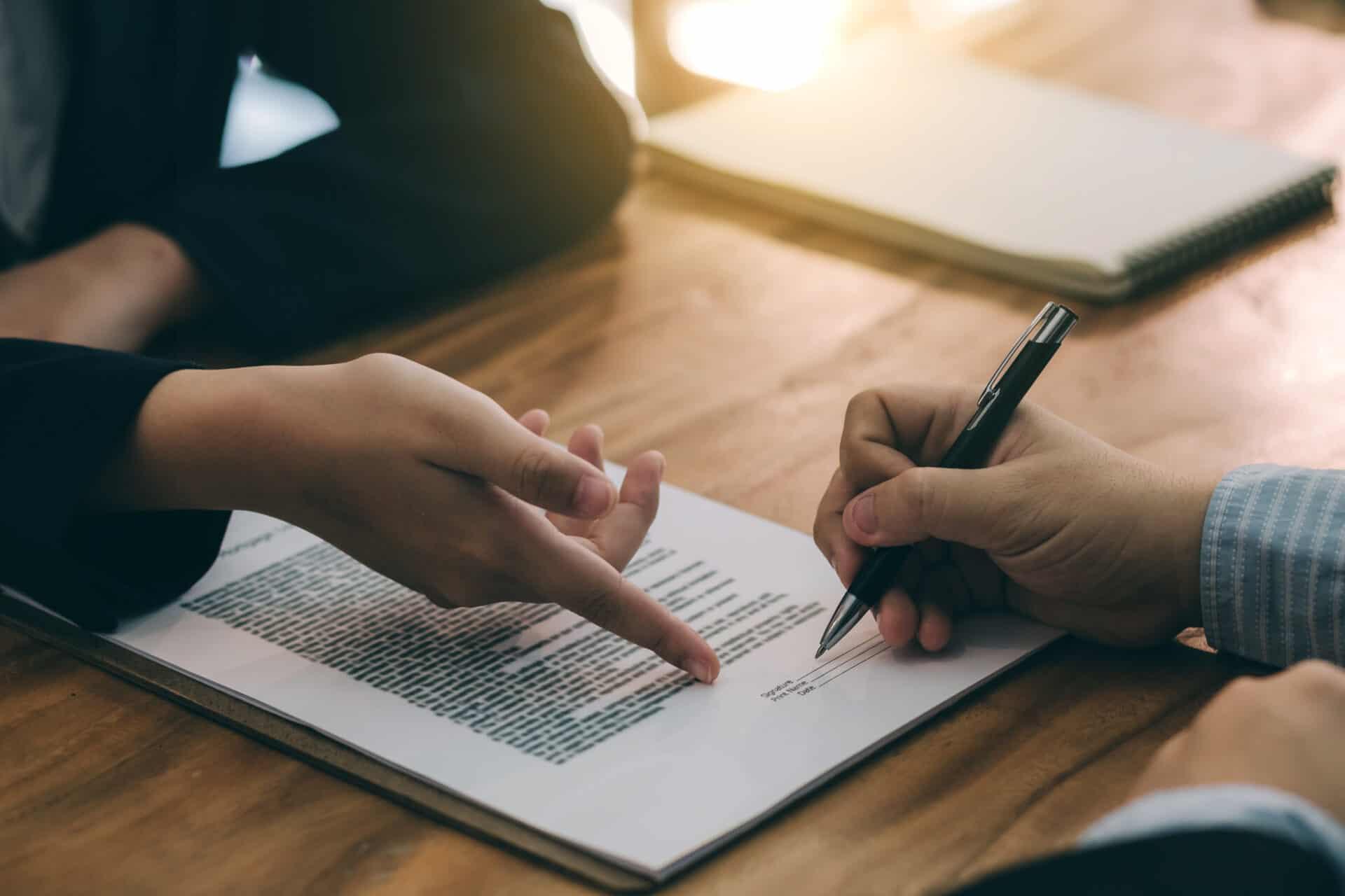 Die verschiedenen Rechtsformen für Unternehmen