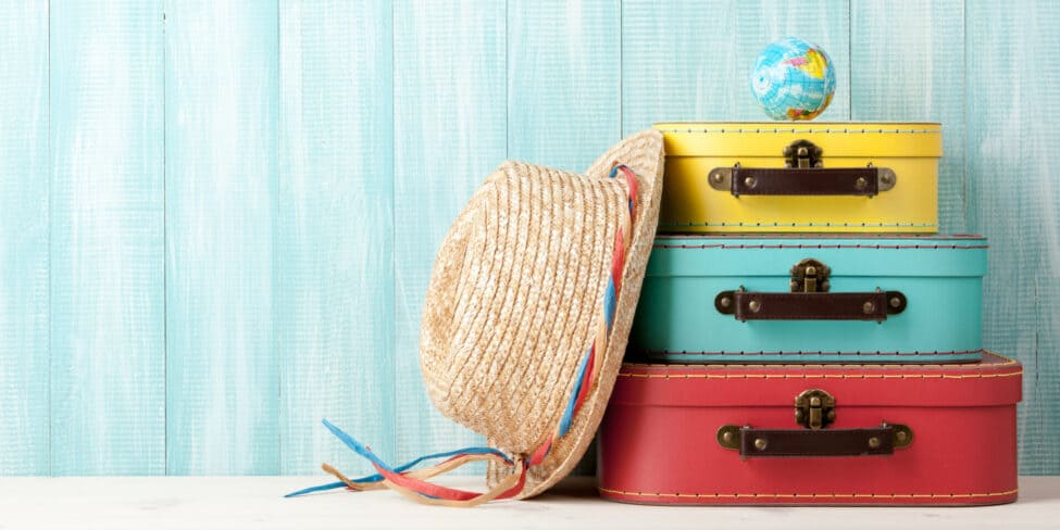 Viele Unternehmen in der Reisebranche stehen vor der Pleite