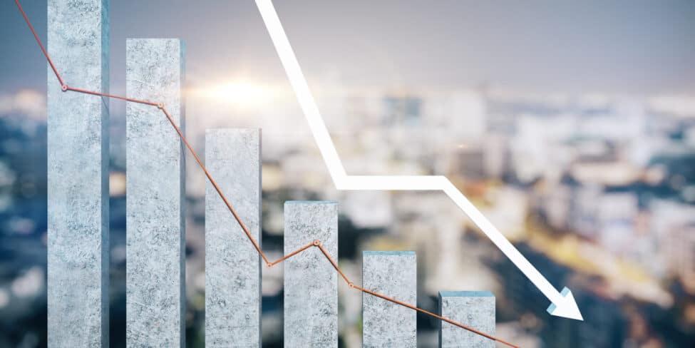 Die Bundesbank warnt vor ener Corona-Rezession