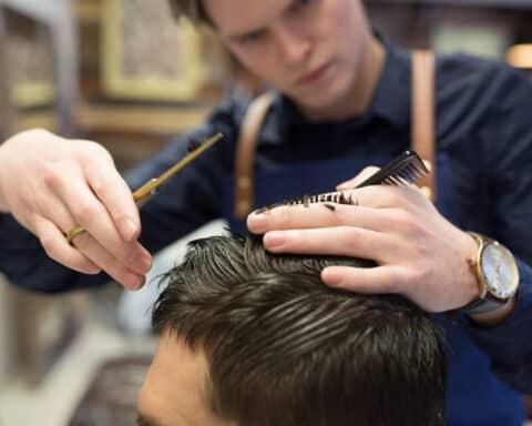 Selbstständig machen als Friseur